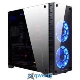 Xigmatek Prospect Black (EN9344)
