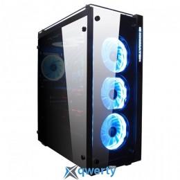 Xigmatek Prosper Black (EN40018)