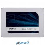 CRUCIAL MX500 1TB 2.5