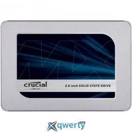 CRUCIAL MX500 2TB 2.5