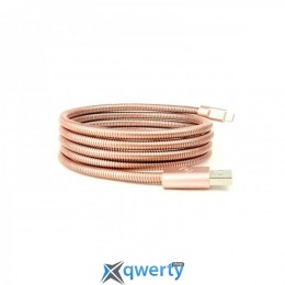 FuseChicken USB Cable to Lightning Titan 1,5m Rose Gold (IDSR15)