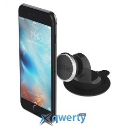 IOTTIE iTap Magnetic Dashboard Car Mount Holder Black (HLCRIO153)