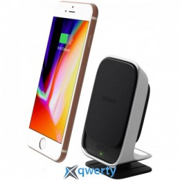 iOttie iTap Wireless Fast Charging Magnetic Smartphone Mount (HLCRIO133)