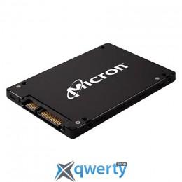 MICRON 5100 Max 480GB 2.5