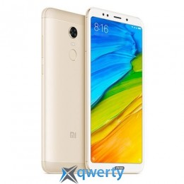 Xiaomi Redmi 5 Plus 4/64GB (Gold) EU