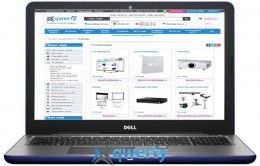 Dell Inspiron 5565 (I55A10810DDL-80BB)