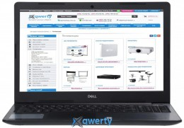 Dell Inspiron 5570 (I555410DDL-80B)