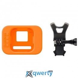 Крепление GoPro Bite Mount + Floaty for Hero Session cameras (ASLSM-001)
