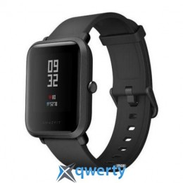 Amazfit Youth Edition (Bip) Smartwatch Black