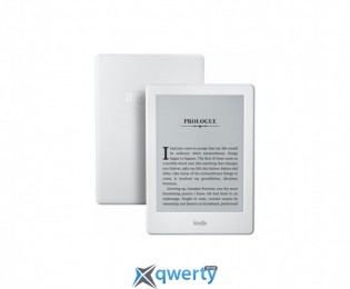 Amazon Kindle Touch 8 2016 White