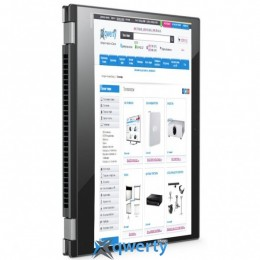 Lenovo YOGA 520-14 (81C8004HPB)16GB/256SSD+1TB/Win10