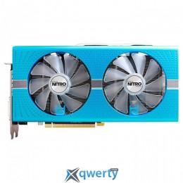 SAPPHIRE Radeon RX 580 8GB GDDR5 (256bit) (1430/8400) (DVI, HDMI, DisplayPort) (11265-21-20G)
