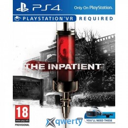 VR The Inpatient