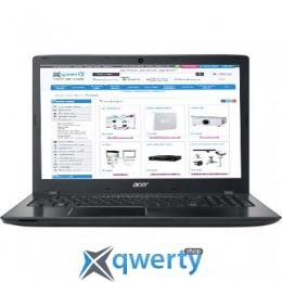 Acer Aspire E 15 E5-576 (NX.GRLEU.002) Steel Gray