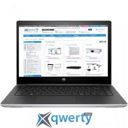 HP ProBook 430 G5 (1LR34AV_V9) Silver