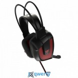 Patriot Viper V360 7.1 Virtual Surround Headset (PV3607UMLK)