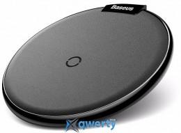Беспроводное зарядное устройство Baseus iX Desktop Wireless Charger Black (WXIX-01)