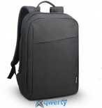 Lenovo 15.6 чорний BackPack B210 Casual 15.6 BLK GX40Q17225