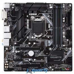 Gigabyte Z370M D3H (s1151, Intel Z370, PCI-Ex16)