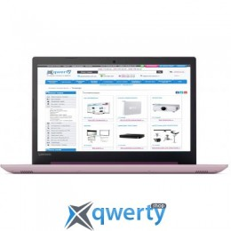 Lenovo IdeaPad 320-15IKB (80XL03W9RA) Plum Purple