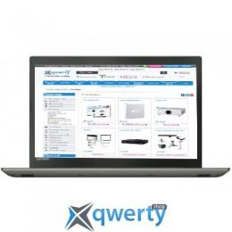 Lenovo IdeaPad 520-15IKB (81BF00EARA) Iron Grey