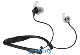 JBL Reflect Fit Heart Rate Wireless Headphones Black (JBLREFFITBLK)
