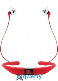 JBL Reflect Fit Heart Rate Wireless Headphones Red (JBLREFFITRED)