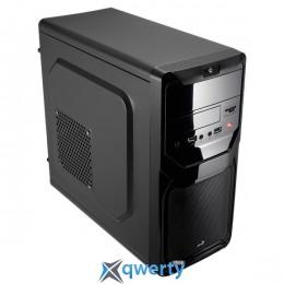 Aerocool PGS QS 183 Advance Black (ACCX-PQ03151.11) + Aerocool VX-550 550W
