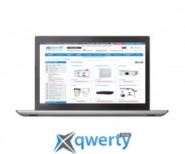 Lenovo Ideapad 520-15 (81BF0076PB)20GB/256SSD/Win10X/Grey