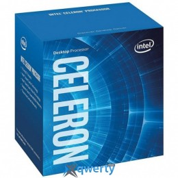 Intel Celeron G4900 3.1GHz/6MB (BX80684G4900) BOX купить в Одессе