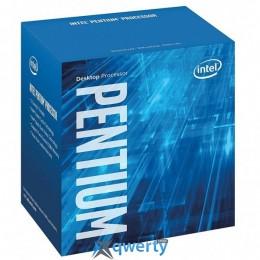 Intel Pentium G5600 3.9GHz/6MB (BX80684G5600) BOX купить в Одессе