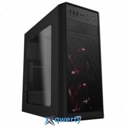 AEROCOOL SI-5100 Window(Black) (4713105958348)