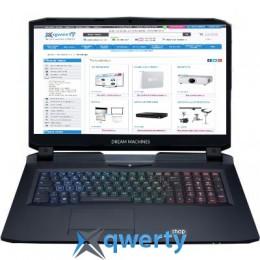 Dream Machines Clevo X1080-17 (X1080-17UA32)