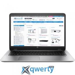HP ProBook 450 G4 (W7C84AV_V2) Silver