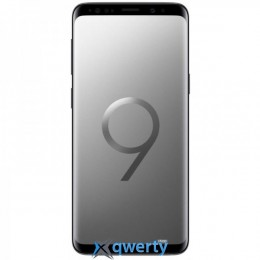 Samsung Galaxy S9 Plus 64 GB G965F Grey (SM-G965FZADSEK)