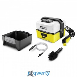 Karcher OC 3 Adventure (1.680-002.0)