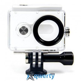 XIAOMI YI Waterproof Case White for Action Camera (BGX4003RT)