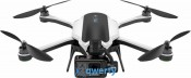GOPRO KARMA QUADCOPTER WITH HERO5 BLACK QKWXX-511