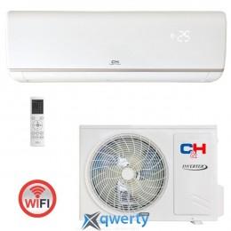 COOPER&HUNTER CH-S09FTXN-E2wf Nordic Evo II Wi-Fi