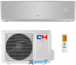 COOPER&HUNTER CH-S12FTXAM2S-SC
