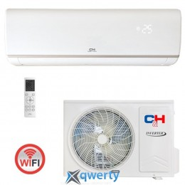 COOPER&HUNTER CH-S18FTXN-E2wf Nordic Evo II Wi-Fi купить в Одессе