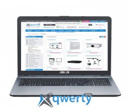 ASUS VivoBook 15 R542UA(R542UA-DM549T)16GB/512SSD+1TB/Win10