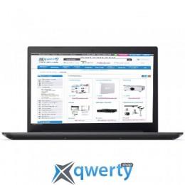 Lenovo IdeaPad 320-15AST (80XV00VQRA) Onyx Black
