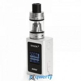 SMOK Q-Box Kit Silver (SMKQBXS)