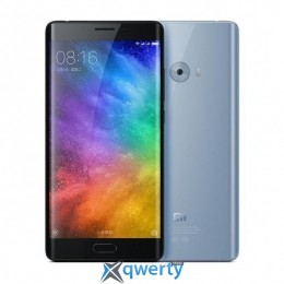 Xiaomi Mi Note 2 4/64GB Black/Silver