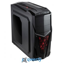Xigmatek Mach II Black (EN6732)
