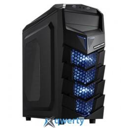 Xigmatek Mach III Black (EN7197)