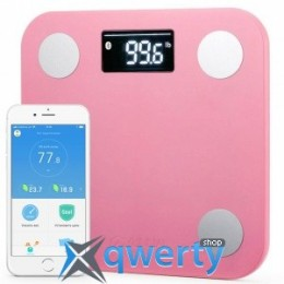 YUNMAI Mini Smart Scale Pink (M1501-PK)