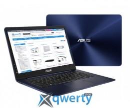 Asus ZenBook UX430UN (UX430UN-GV027R)16GB/512SSD/Win10/Blue Metal