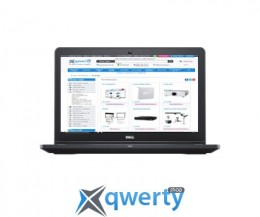 Dell Inspiron 5577(0600V)16GB/256SSD+1TB/Win10